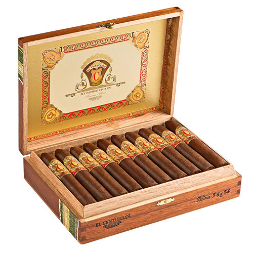 My Father El Centurion Belicoso Cigars - 5.5 x 54 (Box of 20)