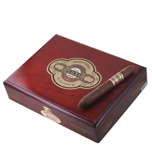 Casa Magna Colorado Extraordinario Cigars - 7 x 58 (Box of 22)