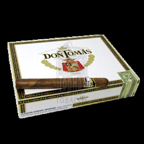 Don Tomas Sun Grown Presidente Cigars - 7 1/2 X 50 (Box of 25)
