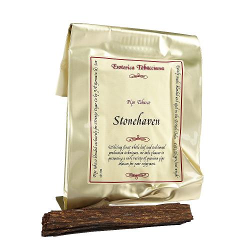 Esoterica Stonehaven Pipe Tobacco | 8 OZ BAG