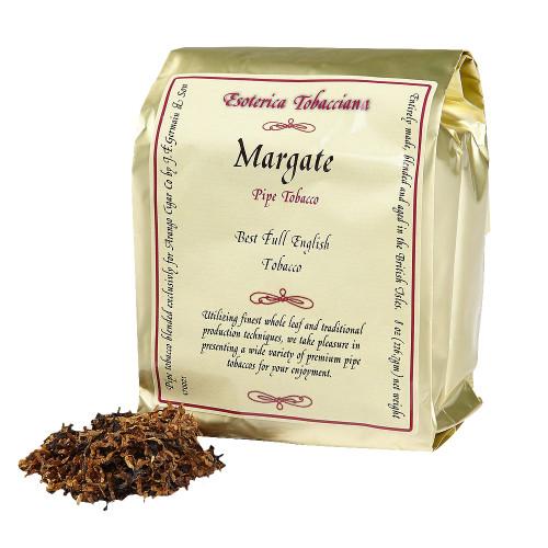 Esoterica Margate Pipe Tobacco | 8 OZ BAG