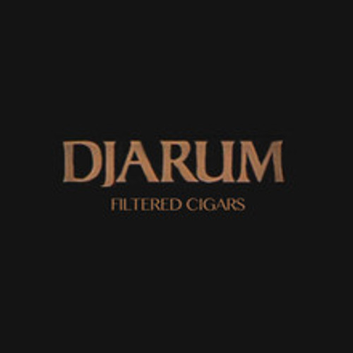 Djarum Filtered Sapphire Ultra Menthol Cigars (10 Packs of 12) - Maduro