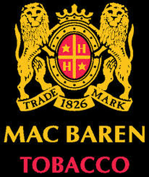 Mac Baren Symphony Pipe Tobacco | 3.5 OZ TIN