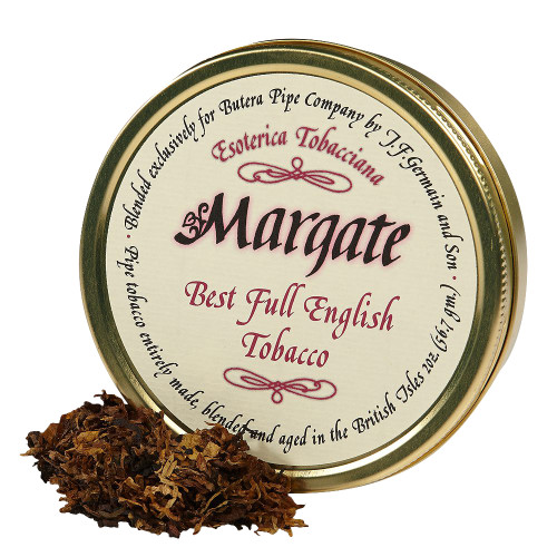 Esoterica Margate Pipe Tobacco | 2 OZ TIN