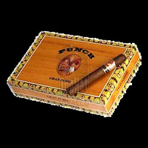 Punch Gran Puro Pico Bonito Cigars - 6 x 50 (Box of 25)
