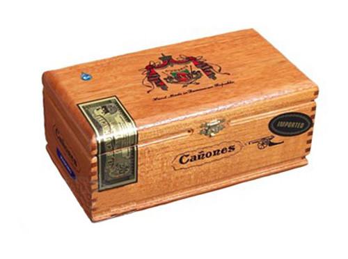 Arturo Fuente Canones Natural Cigars - 8.50 x 52 (Box of 20)