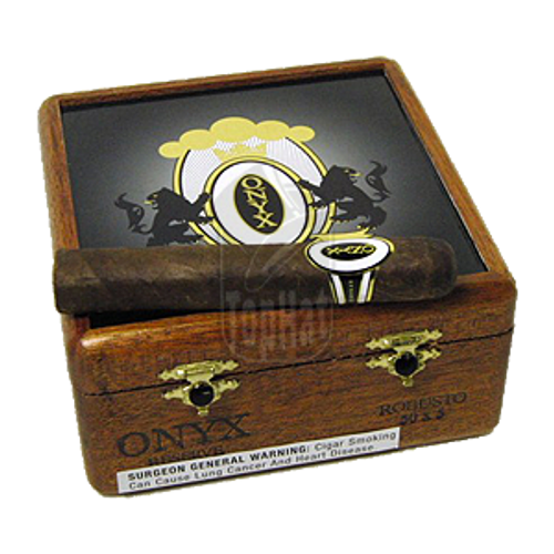 Onyx Reserve Robusto Cigars - 5 x 50 (Box of 20)