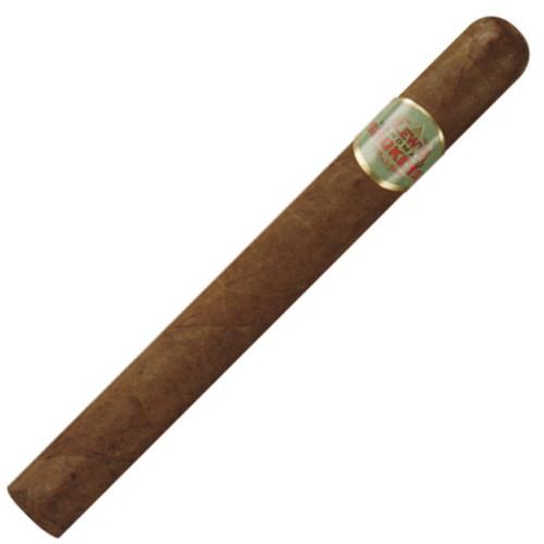 Lew's Handmade Smokers No. 600 Long Filler Cigars - 6.85 x 48 (Bundle of 10)