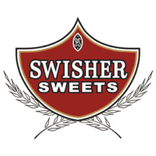 Swisher Sweets Coronella Cigars (10 Packs of 5) - Natural