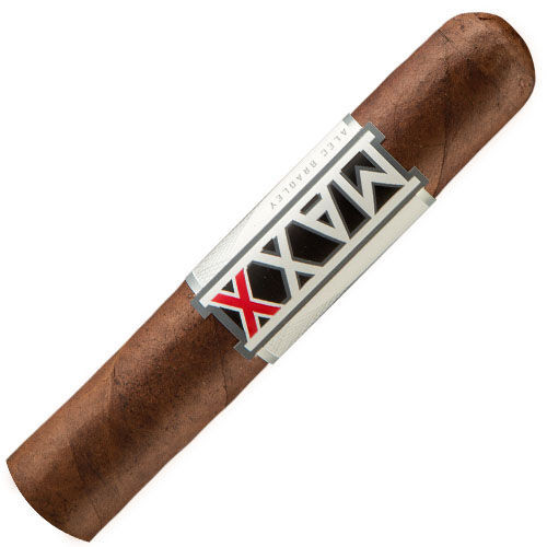 Alec Bradley MAXX Fixx Cigars - 5 x 58 (Box of 20)