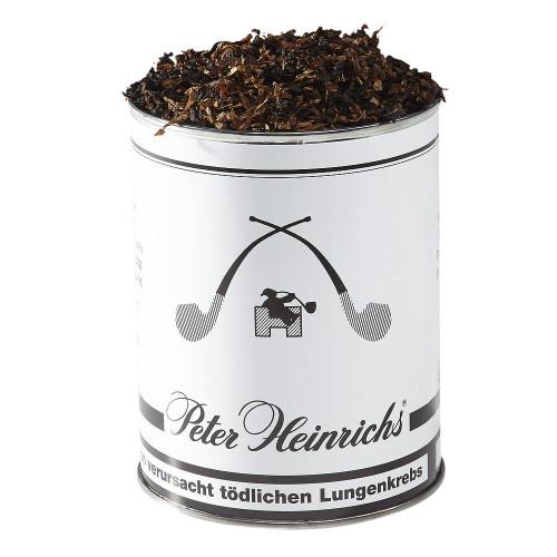 Peter Heinrichs Dark Strong Flake Pipe Tobacco   7 OZ TIN