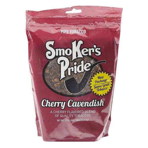 Smoker's Pride Cherry Pipe Tobacco   12 OZ BAG