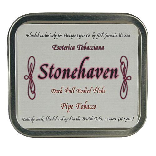 Esoterica Stonehaven Pipe Tobacco | 2 OZ TIN
