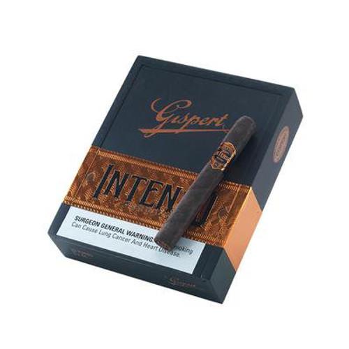 Gispert Intenso Corona Maduro Cigars - 5 x 44 (Box of 20)