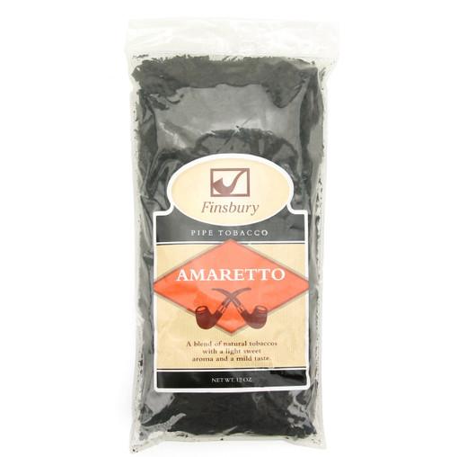 Finsbury Amaretto Pipe Tobacco   12 OZ BAG