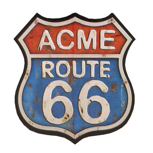 Acme Route 66 Chopper Cigars - 7 x 48 (Box of 20)