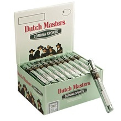 Dutch Masters Corona Sports Cigars (Box of 55) - Candela