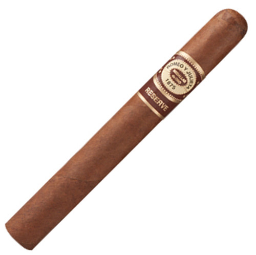 Romeo y Julieta Reserve Corona Cigars - 5.62 x 45 (Box of 27)