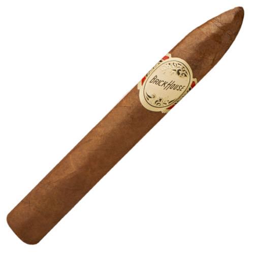 Brick House Short Torpedo Cigars - 5.5 x 52 (Box of 25)