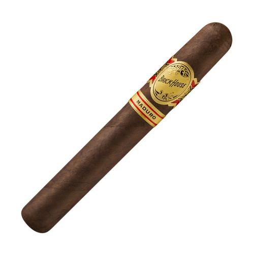 Brick House Toro Maduro Cigars - 6 x 52 (Box of 25)