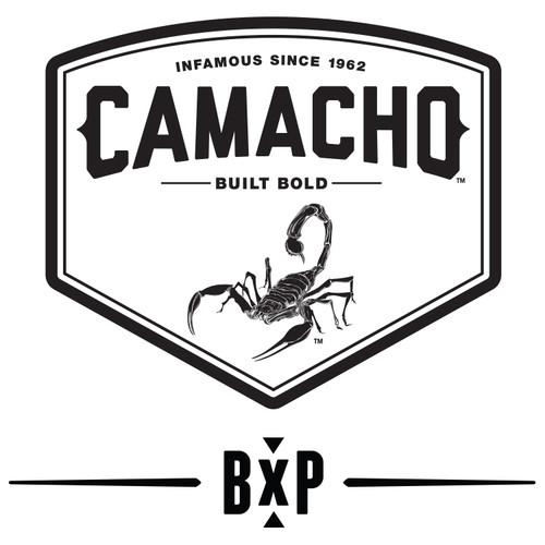 Camacho BXP Corojo Robusto Cigars - 5 x 50 (Box of 20)