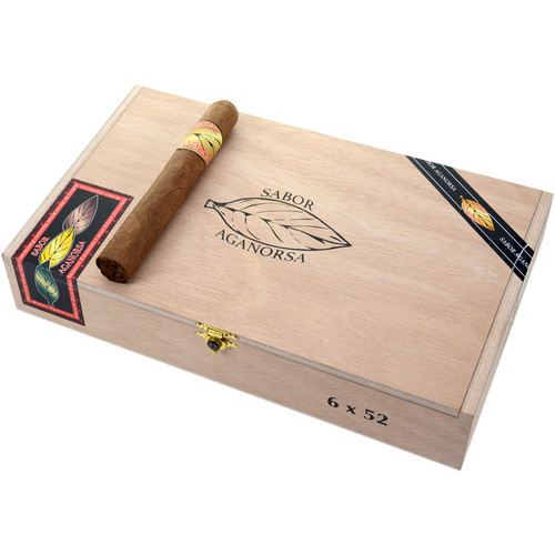 Casa Fernandez Sabor Aganorsa Toro Corojo Cigars