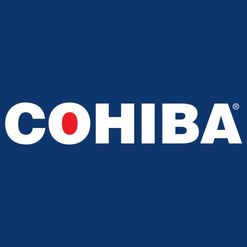 Cohiba Blue Toro Cigars - 6 x 54 (Box of 20)