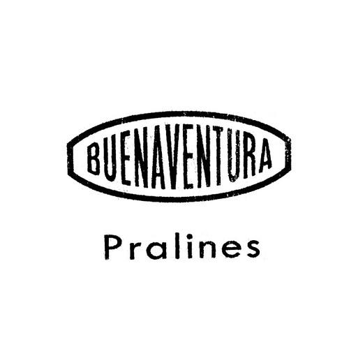 Curivari Buenaventura Pralines P554 Cigars - 5.75 x 54 (Box of 10)