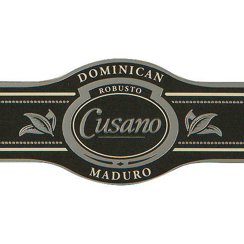 Cusano Maduro Robusto CE Cigars - 5 x 50 (Box of 16)