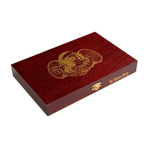 Deadwood Tobacco Fat Bottom Betty Maduro Cigars - 5 x 54 (Box of 10)