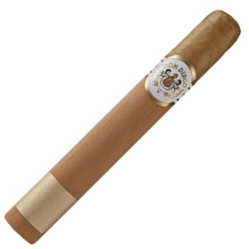 Don Diego Petit Corona Cigar - 5 x 42