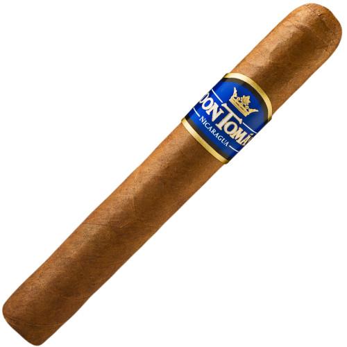 Don Tomas Nicaragua Robusto Cigars - 5.5 x 50 (Box of 25)