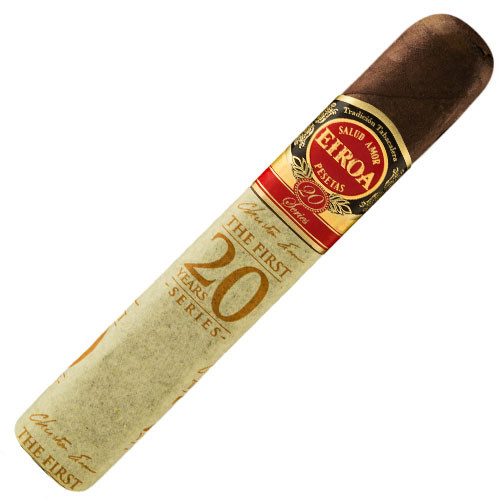 Eiroa The First 20 Years 60 X 6 Cigars - 6 x 60 (Box of 20)