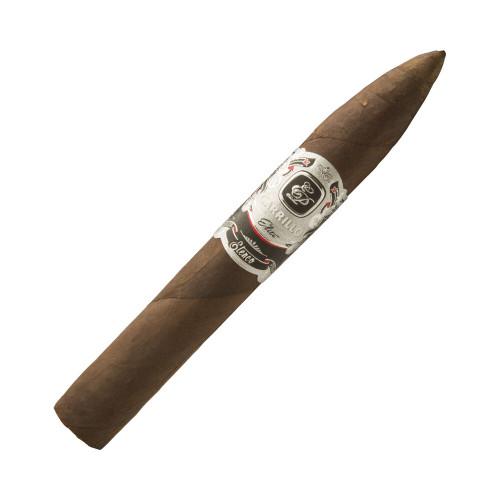 Elencos by E.P. Carrillo Acto Mayor Cigars - 6.25 x 54 (Box of 20)
