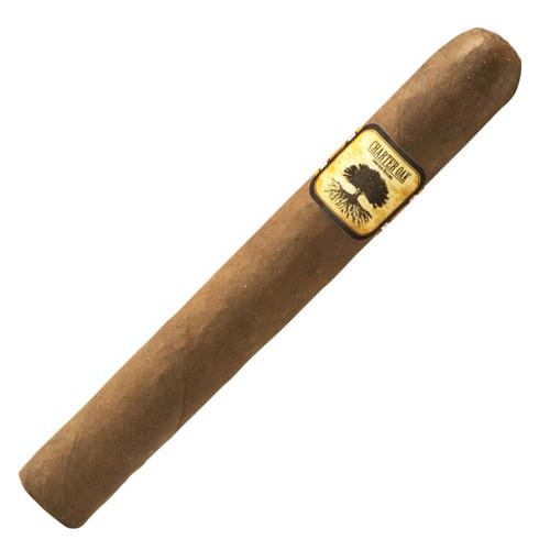 Foundation Charter Oak Toro Maduro Cigars - 6.5 x 52 (Box of 20)