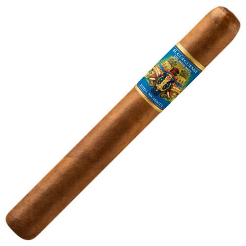 Foundation El Gueguense Corona Gorda Cigars - 5.62 x 46 (Box of 25)