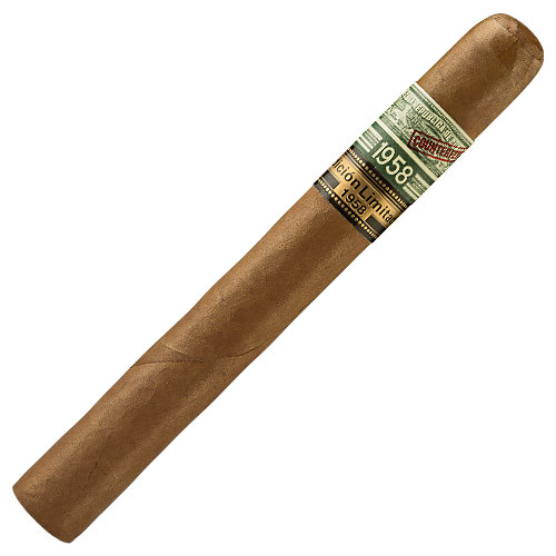 Genuine Pre-Embargo C.C. Sun Grown 1958 Prominente Cigars - 7 x 52 (Pack of 5)
