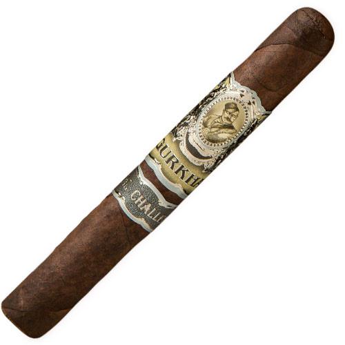 Gurkha Royal Challenge Toro Maduro Cigars - 6 x 50 (Box of 20)