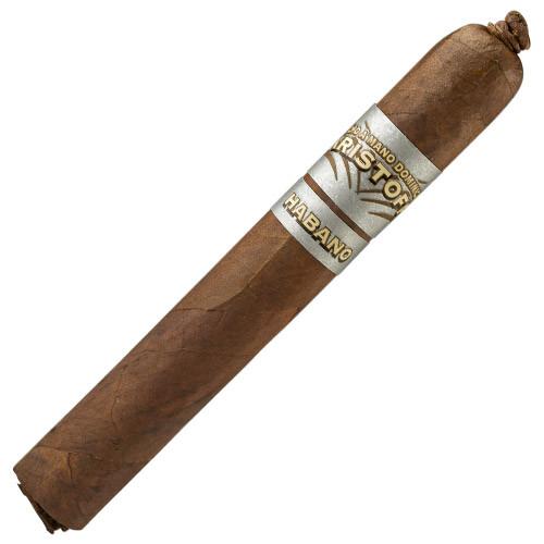 Kristoff Habano Robusto Cigars - 5.5 x 54 (Box of 20)