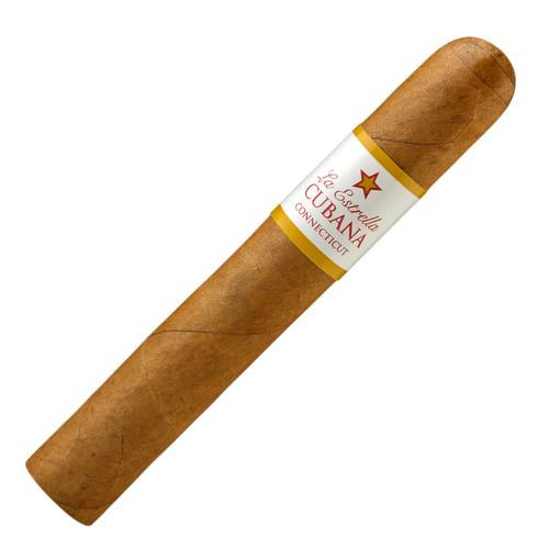 La Estrella Cubana Connecticut Gigante Cigars - 6 x 60 (Box of 20)