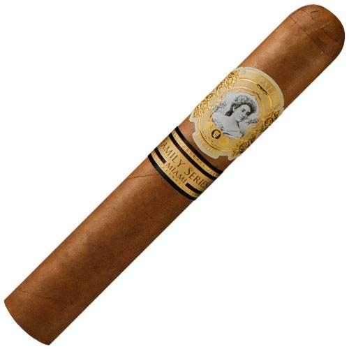 La Palina Family Series Miami Babe Robusto Cigars - 5.25 x 50 (Box of 10)
