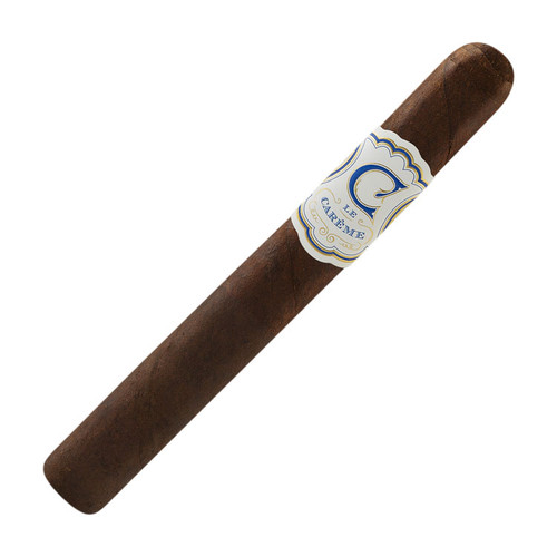 Le Careme by Crowned Heads Hermoso #1 Cigars - 6.5 x 48 (Box of 24)