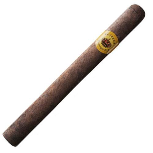 Mayorga Churchill Maduro Cigars - 7 x 50 (Cedar Chest of 20)