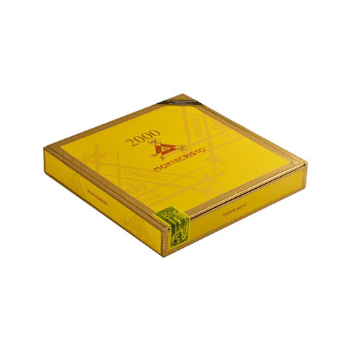 Montecristo 2000 8-Cigar Sampler (Box of 8)