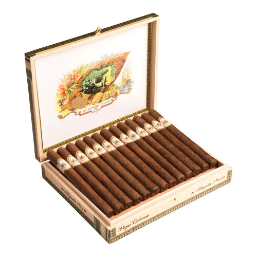 My Father Vegas Cubanas Magnates Cigars - 7.5 x 49 (Box of 25)