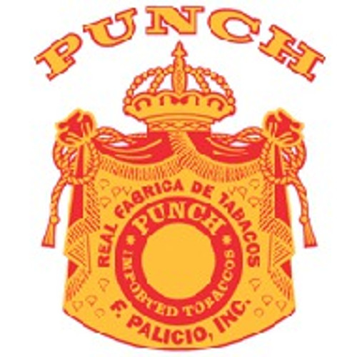 Punch Chateau L Oscuro Cigars - 7.25 x 54 (Box of 25)