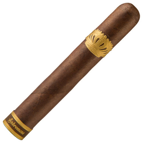 Sobremesa Robusto Larga Cigars - 5.25 x 52 (Box of 25)