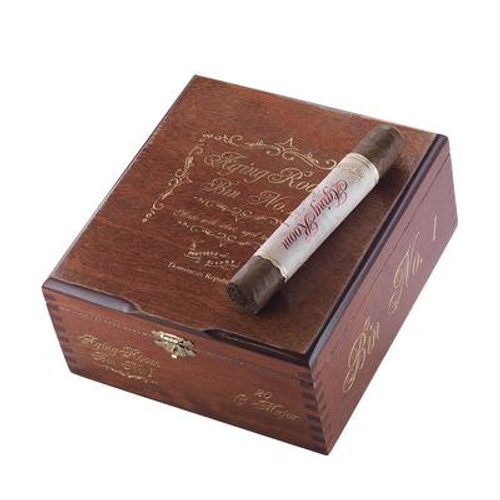 Aging Room Bin No. 1 C Major - 5.25 x 54 Cigars (Box of 20)