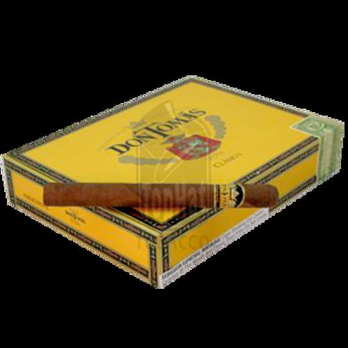 Don Tomas Clasico Presidente Cigars - 7 1/2 x 50 (Box of 25)