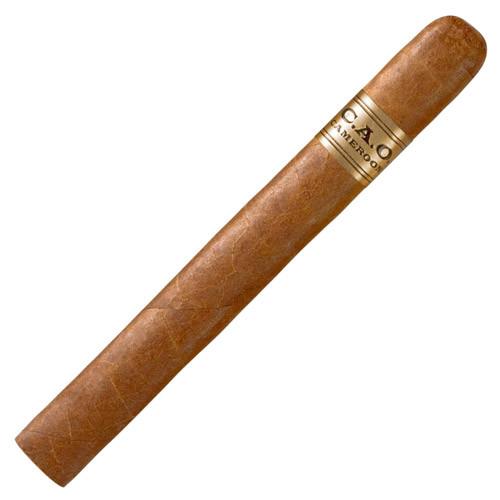 CAO Cameroon Churchill Cigars - 6 7/8 x 48 (Box of 20)